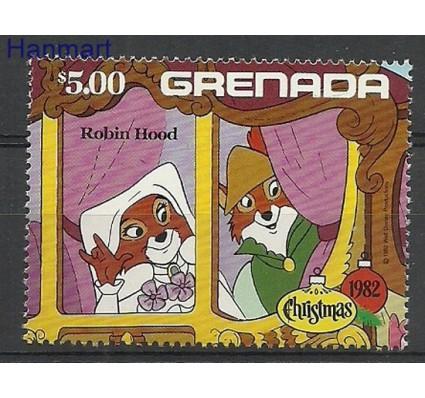 Znaczek Grenada 1982 Mi 1196 Czyste **