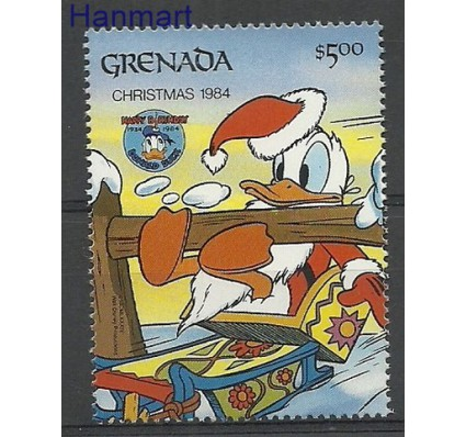 Znaczek Grenada 1984 Mi 1342 Czyste **
