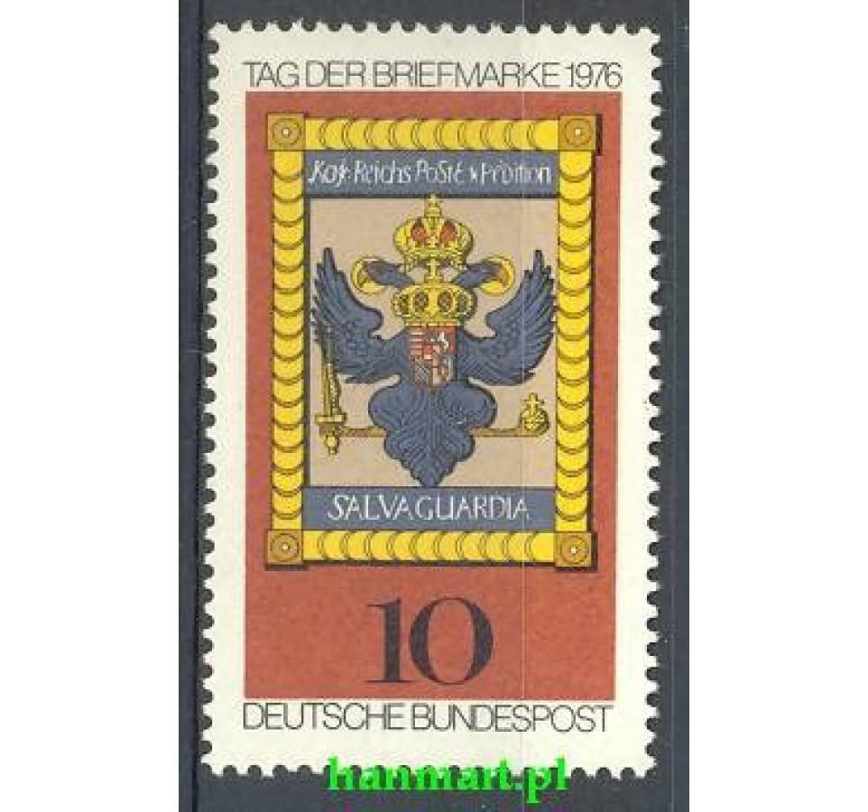 Niemcy 1976 Mi 903 Czyste **