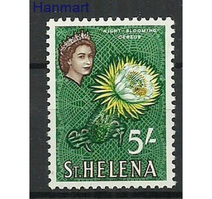 Znaczek Wyspa św. Heleny 1961 Mi 157 Z podlepką *