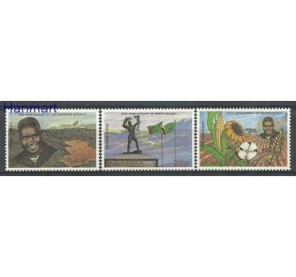 Znaczek Zambia 1984 Mi 322-324 Czyste **
