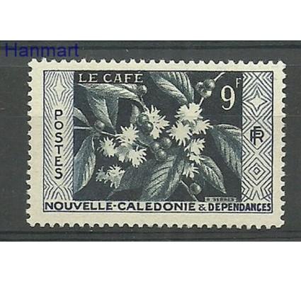 Znaczek Nowa Kaledonia 1955 Mi 367 Z podlepką *