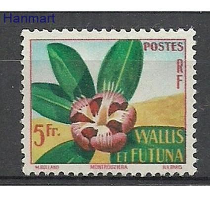Znaczek Wallis et Futuna 1958 Mi 188 Z podlepką *