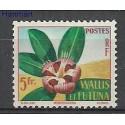 Wallis et Futuna 1958 Mi 188 Z podlepką *