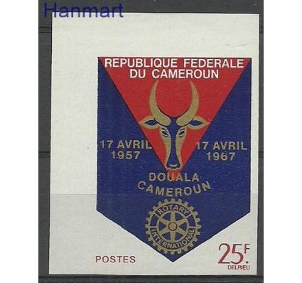 Kamerun 1967 Mi 501B Czyste **