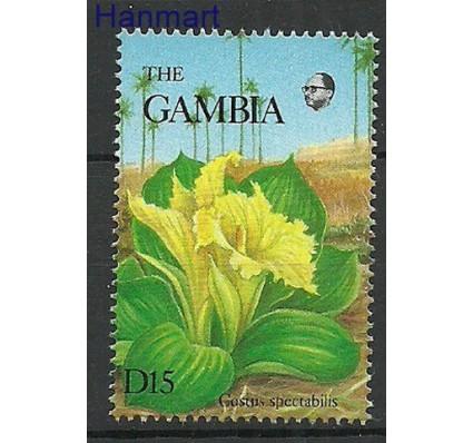 Znaczek Gambia 1987 Mi 699 Czyste **