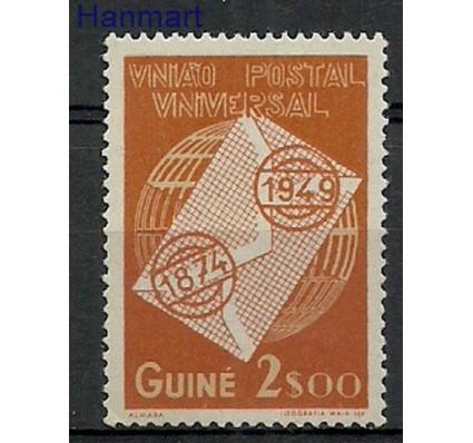 Znaczek Gwinea Portugalska 1949 Mi 272 Czyste **
