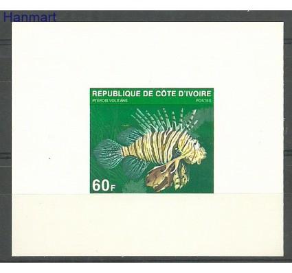 Wybrzeże Kości Słoniowej 1979 Mi A613B Czyste **