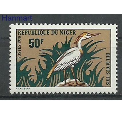 Znaczek Niger 1978 Mi 606 Czyste **