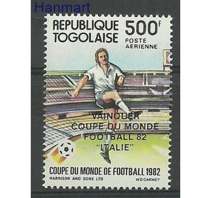 Znaczek Togo 1982 Mi 1618 Czyste **
