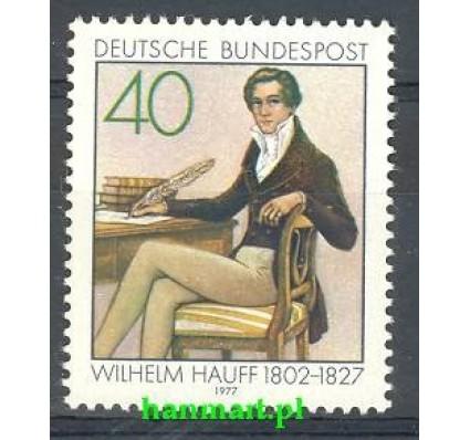 Niemcy 1977 Mi 954 Czyste **