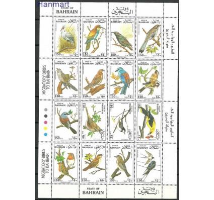 Znaczek Bahrajn 1992 Mi ark451-466 Czyste **