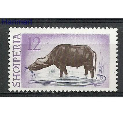 Znaczek Albania 1965 Mi 925 Czyste **
