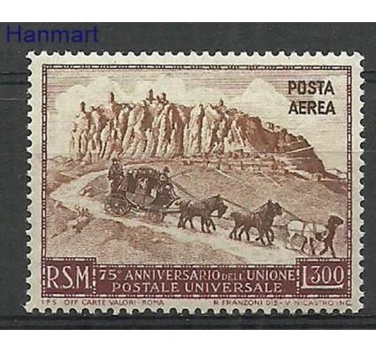 Znaczek San Marino 1951 Mi 456 Czyste **