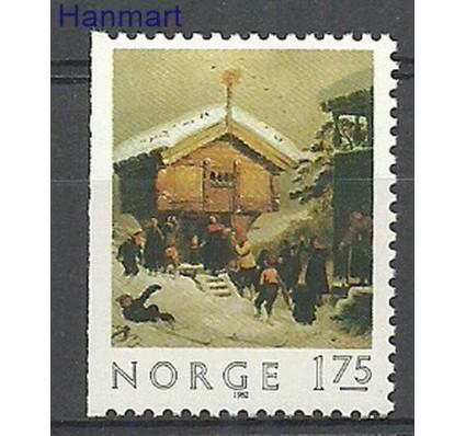 Znaczek Norwegia 1982 Mi 875Dl Czyste **