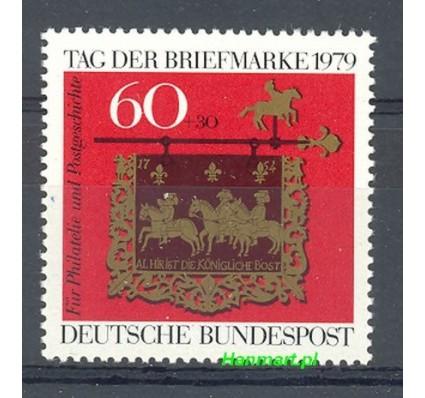 Niemcy 1979 Mi 1023 Czyste **