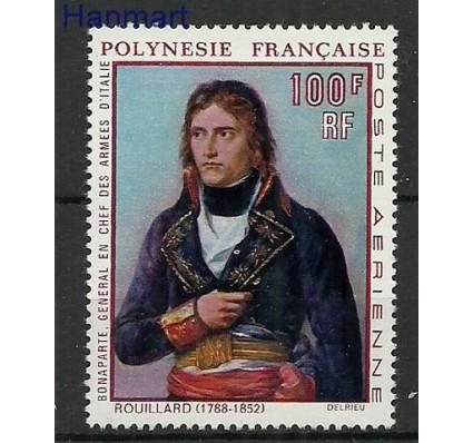 Znaczek Polinezja Francuska 1969 Mi 100 Z podlepką *