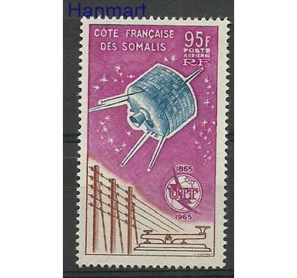 Znaczek Somali Francuskie 1965 Mi 365 Z podlepką *