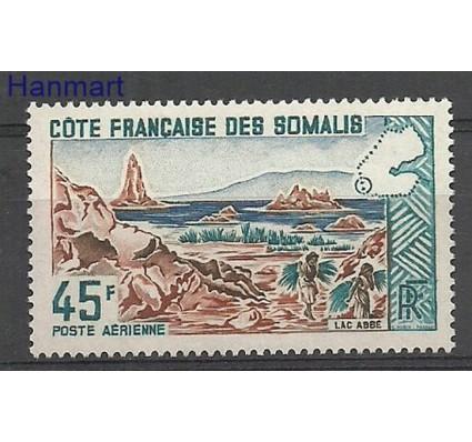 Znaczek Somali Francuskie 1965 Mi 369 Z podlepką *