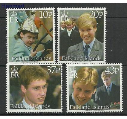 Znaczek Falklandy 2000 Mi 785-78 Czyste **