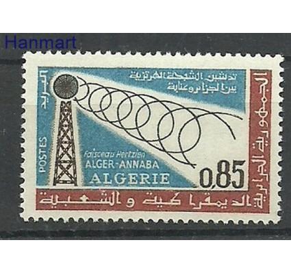 Algieria 1964 Mi 430 Z podlepką *