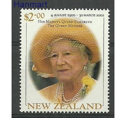 Znaczek Nowa Zelandia 2002 Mi 2003 Czyste **