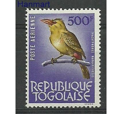 Togo 1964 Mi 406 Z podlepką *