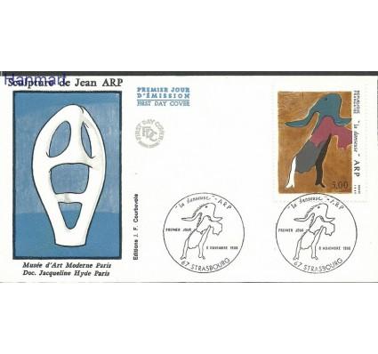Francja 1986 Mi 2580b FDC