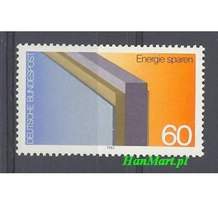 Niemcy 1982 Mi 1119 Czyste **