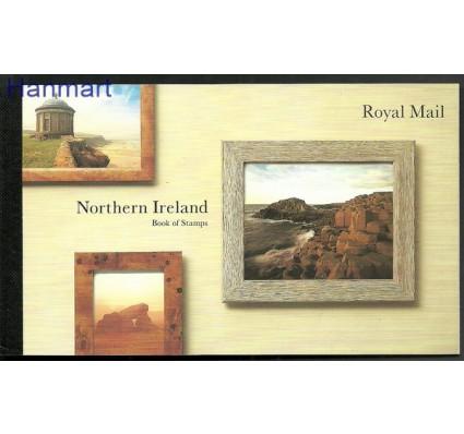 Znaczek Irlandia Półncna 1994 Mi mh 1 Czyste **