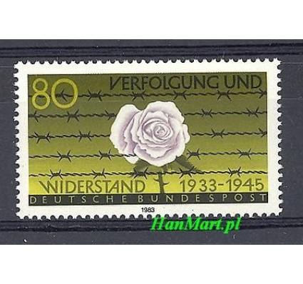 Znaczek Niemcy 1983 Mi 1163 Czyste **