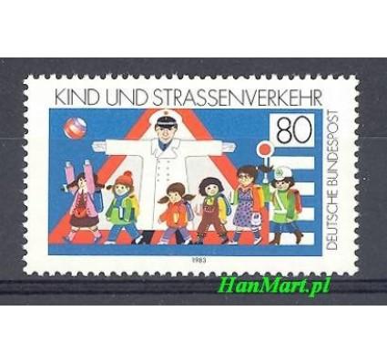 Niemcy 1983 Mi 1181 Czyste **