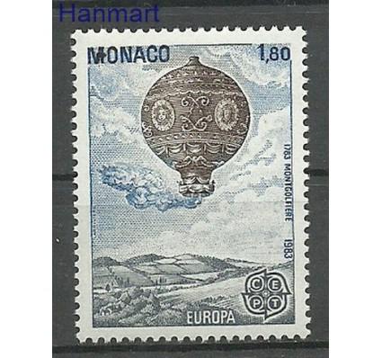 Znaczek Monako 1983 Mi 1579 Czyste **