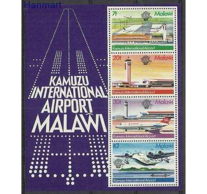 Znaczek Malawi 1983 Mi bl62 Czyste **