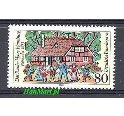 Znaczek Niemcy 1983 Mi 1186 Czyste **