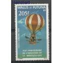 Wallis et Futuna 1983 Mi 441 Czyste **