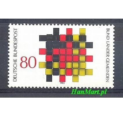 Niemcy 1983 Mi 1194 Czyste **