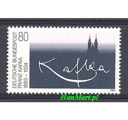 Niemcy 1983 Mi 1178 Czyste **