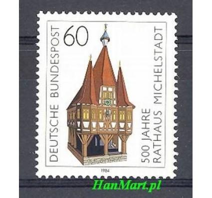Niemcy 1984 Mi 1200 Czyste **