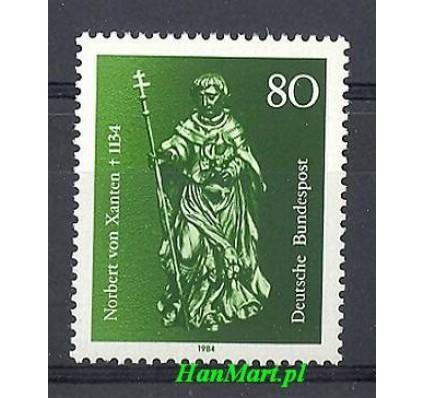 Niemcy 1984 Mi 1212 Czyste **