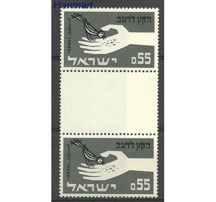 Znaczek Izrael 1963 Mi gut282 Czyste **