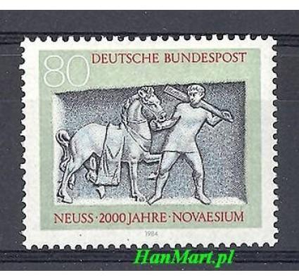 Niemcy 1984 Mi 1218 Czyste **