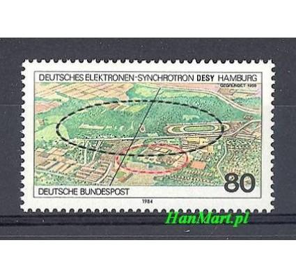 Niemcy 1984 Mi 1221 Czyste **
