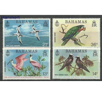 Znaczek Bahamy 1974 Mi 370-373 Czyste **