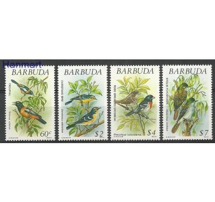 Znaczek Barbuda 1991 Mi 1275-1278 Czyste **