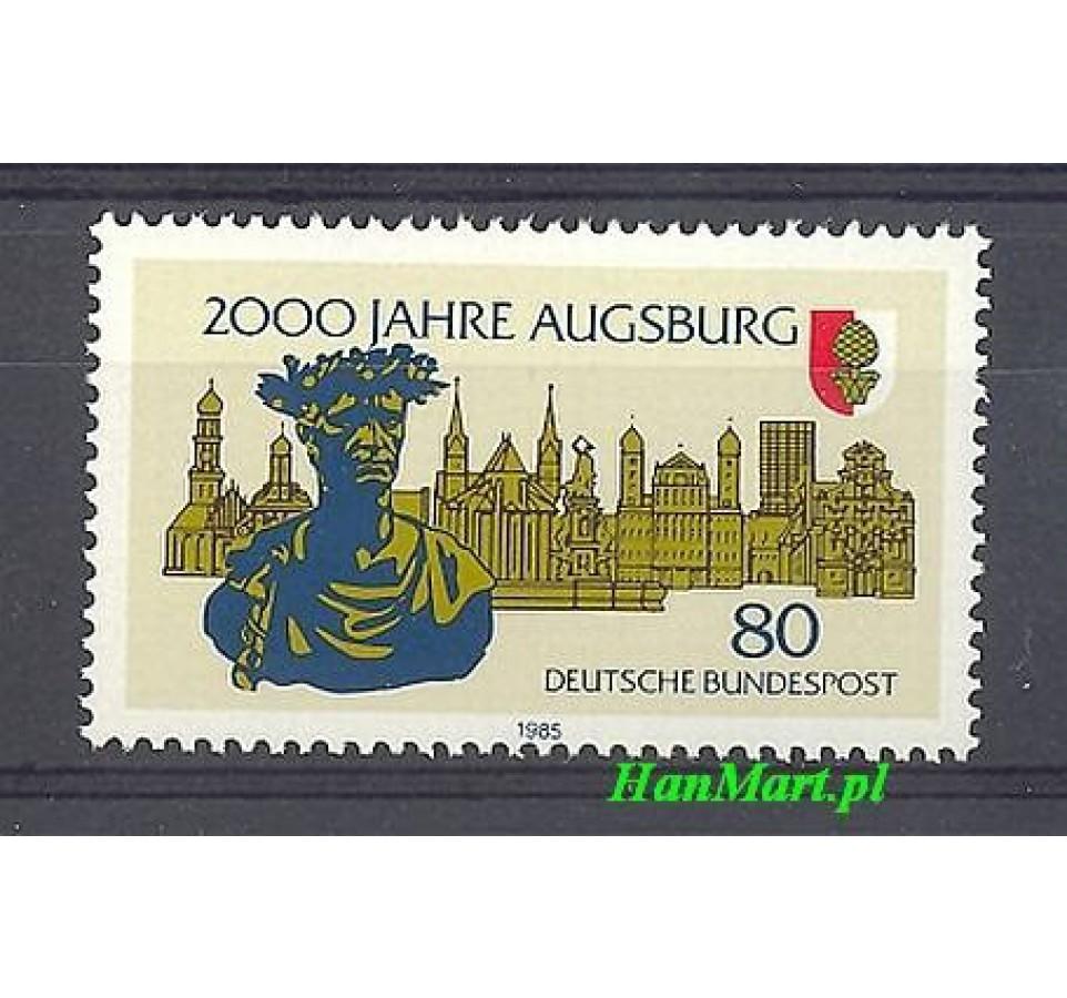 Niemcy 1985 Mi 1234 Czyste **