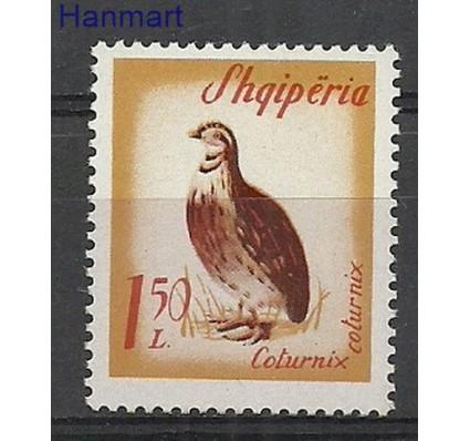 Znaczek Albania 1965 Mi 978 Czyste **