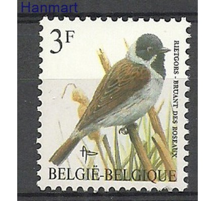 Znaczek Belgia 1991 Mi 2477w Czyste **
