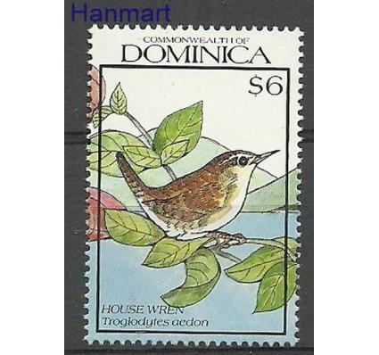 Znaczek Dominika 1990 Mi 1336 Czyste **