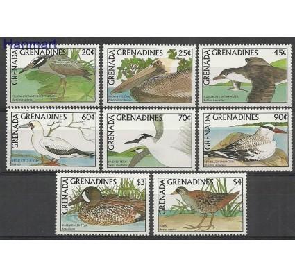 Znaczek Grenada i Grenadyny 1988 Mi 959-966 Czyste **